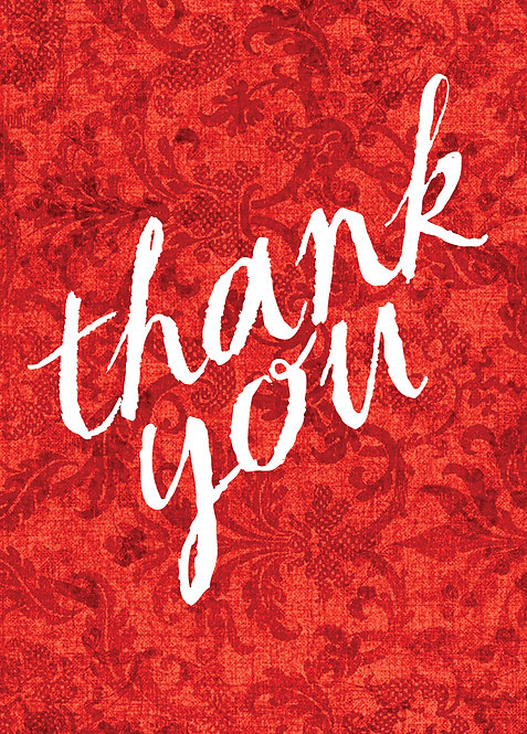 #540 - Thank You Wallpaper