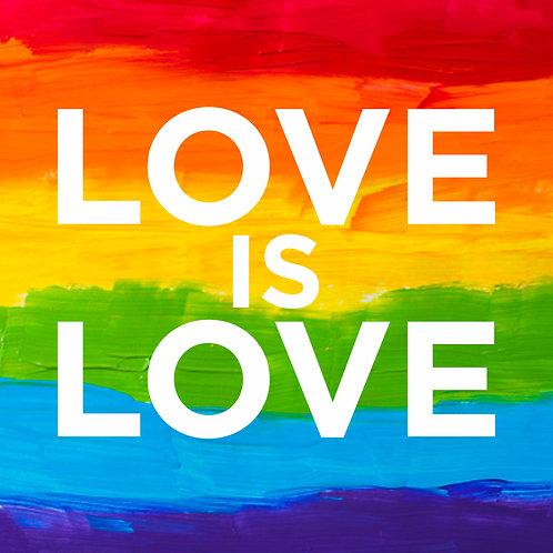 #223 - Love Is Love