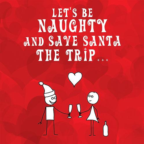 #604 - Let's Save Santa The Trip