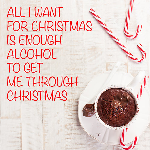 #610 - All I Want For Christmas