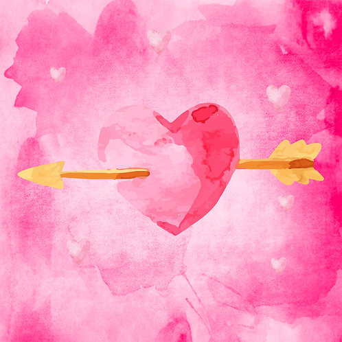 #214 - Cupid Heart