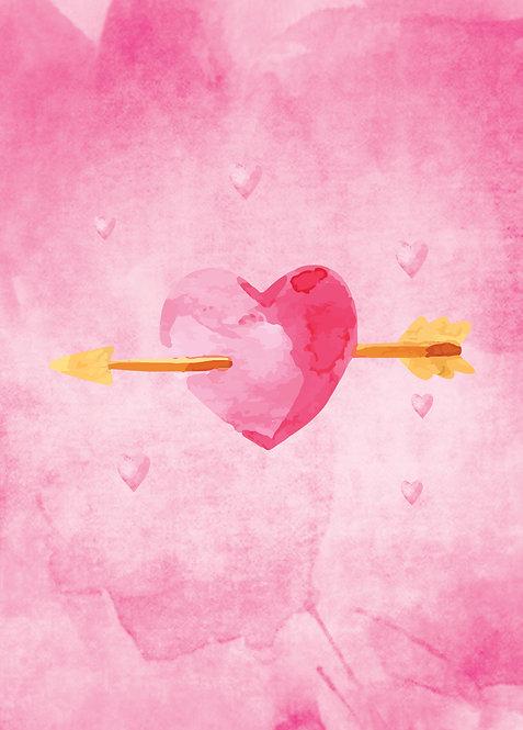 #552 - Cupid Heart