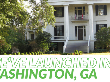 Preface Further Expands in the Peach State with Newest Partnership in Washington, GA
