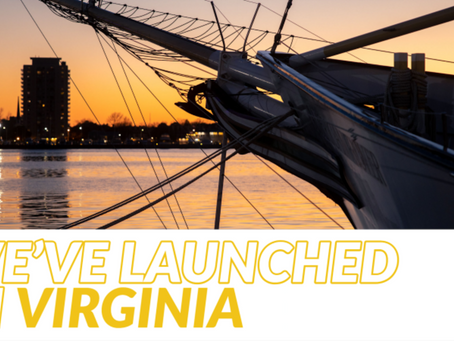Preface Celebrates New State Partners in Virginia With Library Legacy Gift Donation
