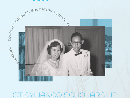 Preface Establishes CT Sylianco Scholarship Program to Invest in Future Generations of Leaders