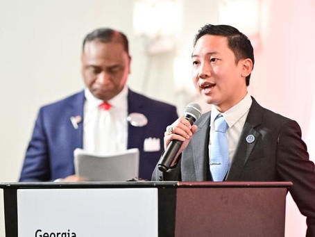 """Preface Founder, Jonathan """"JT"""" Wu, Named to Top 25 Most Influential Asians in Georgia for 2021"""
