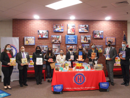 Preface Gifts Large Legacy Gift Donation to Newest Gwinnett County, GA Partnership