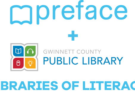 """Preface Launches """"Libraries of Literacy"""" Summer Initiative to Highlight Community Multilingualism"""