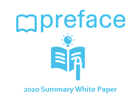 Preface Publishes 2020 Summary White Paper to Further Enhance National Literacy Conversations