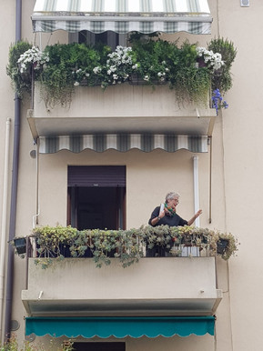 Elisabetta in Venice