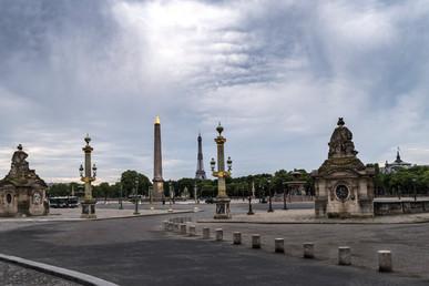 Ferrante Ferranti in Paris