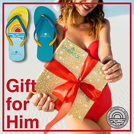 Samba sol Eco Friendly Flip flop Biodegr