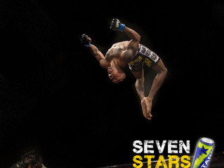EFC 63 This Saturday GrandWest Cape Town... ARE YOU READY...   #EFC63 #7StarsEnergy