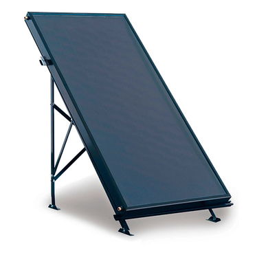 Flat Plate Solar Panel Solar Geyser Panel Aqua Heat South Africa Hot Water Home Domestic Industrial Cape Town Johannesburg Durban