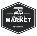 melkbos market craft and farmers market melkbosstrand logo