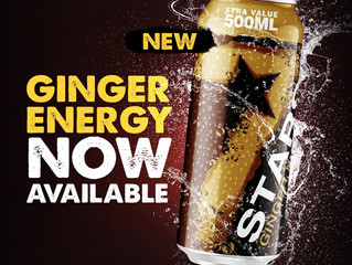 "Ginger Energy ""NOW"" available .... """"""ASK FOR IT"""""" orders@7"