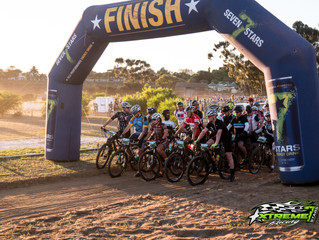 The 99ER MTB Challenge Sponsored by 7 Stars Energy Drink