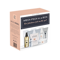 MediBox, Elim, Spa, Products, USA, Luxury, Brand, Best, Pedicure, Kit, Gift, Online, Shop, Gift Ideas, MediHeel, Cracked Heel, popular, top brands, Home, Retail