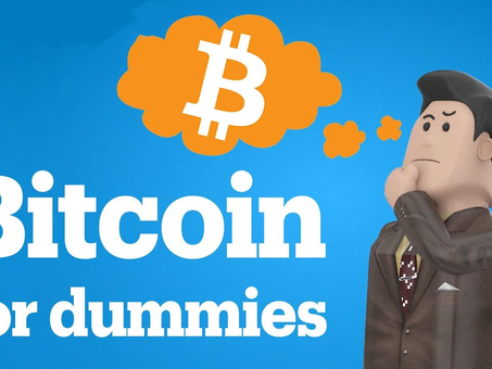Bitcoin and cryptocurrencies for beginners – explained!