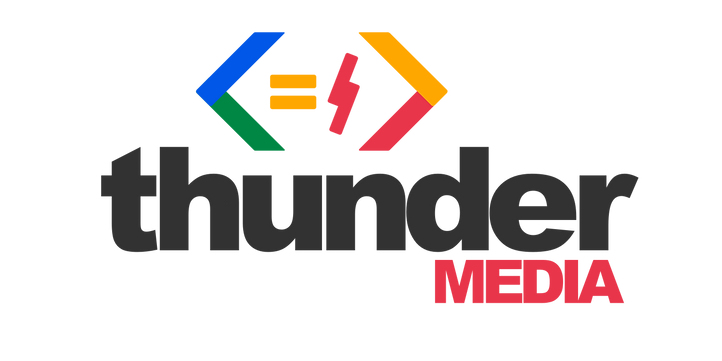 thunder Media cape town south africa sof