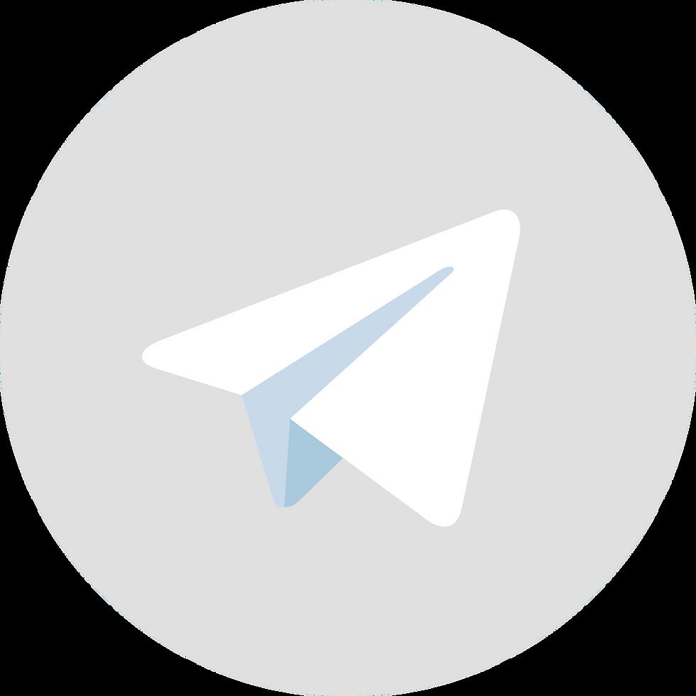 Telegram aziza ico