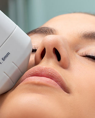 Body Sculpting & Lifting More Defined Skin with Skin Glow and Skin Health