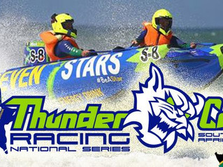 7Stars ThunderCat National Series....