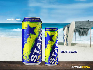 We have the perfect fit, no matter the occasion. Recharge with a 7Stars to keep you energized when c