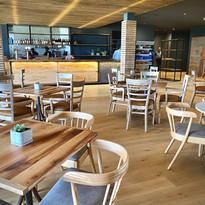 milkwood restaurant melkbosstrant atlant
