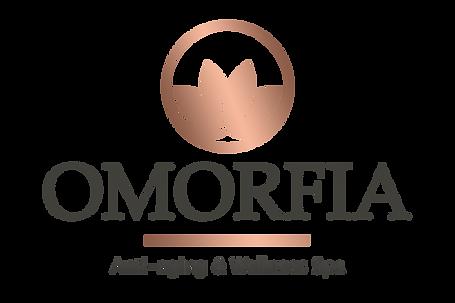 Omorfia Spa Logo