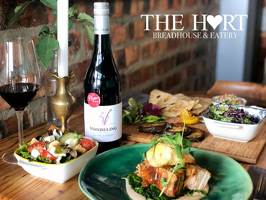 The Hart-Restaurant-Melkbosstrand-Cape town-Places to eat-Breakfast-Dinner-best-Coffee