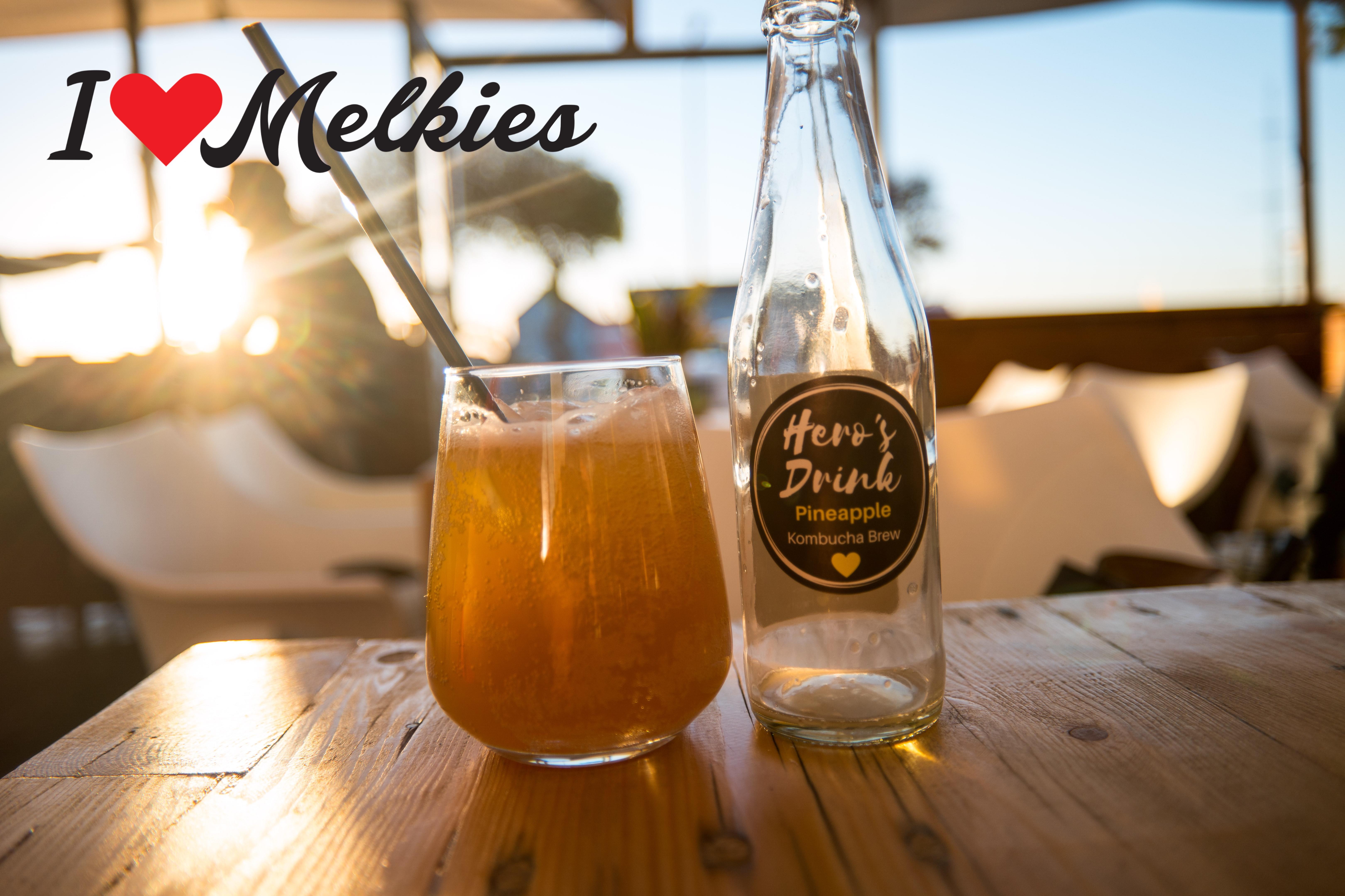 Melkies drink