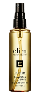 Gold Spritz, Elim, best, pedicure, brand, best spa products, luxury, popular spa brand, cracked heel solution, medi pedi, manicure, most popular manicure brand, USA, united states of america