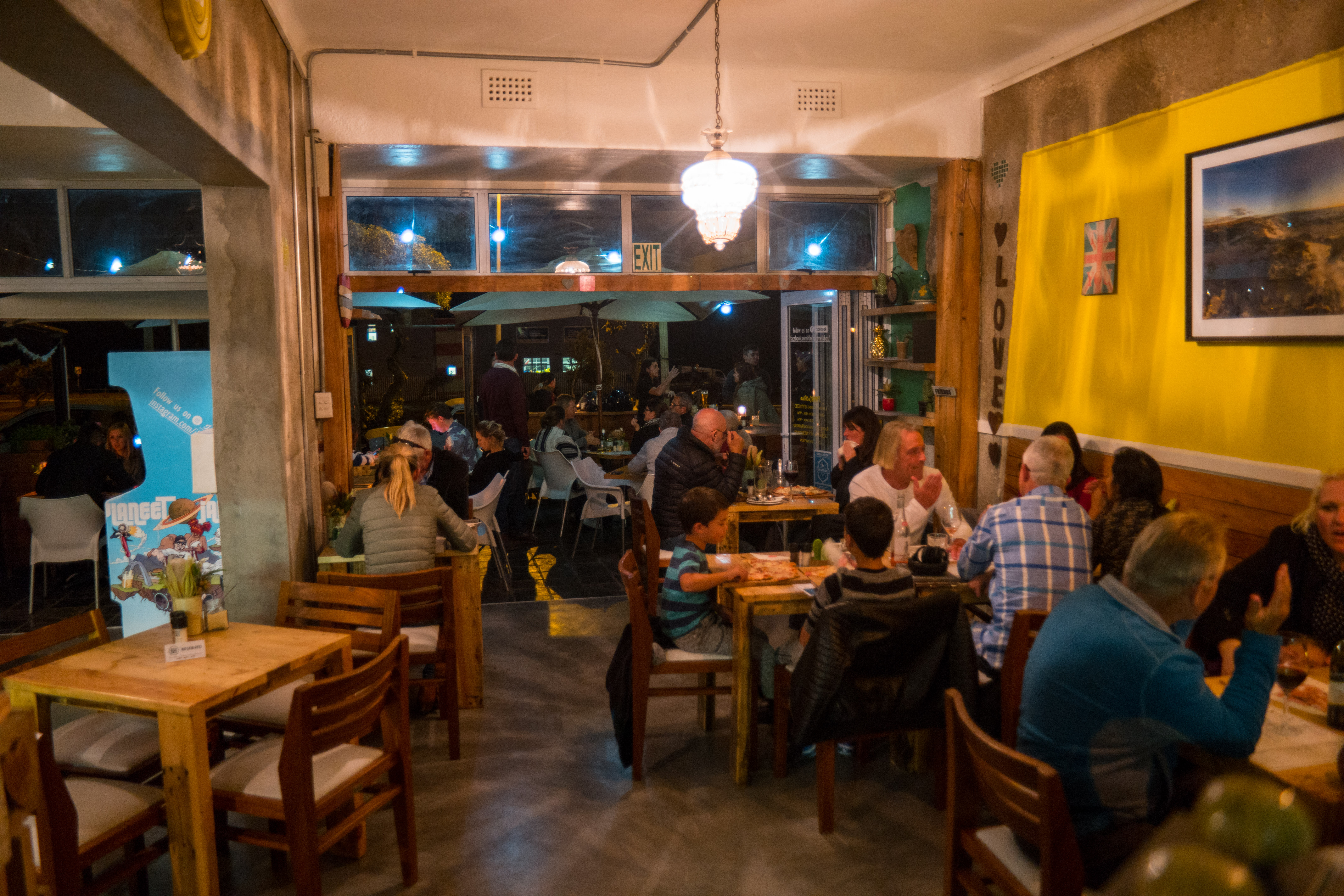 Restaurant Melkbosstrand Cape Town