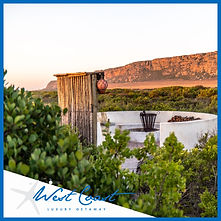 west coast luxury getaway elands bay cap