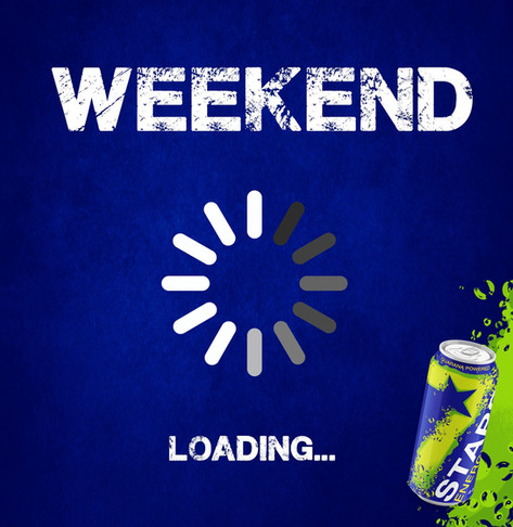 Weekend Download