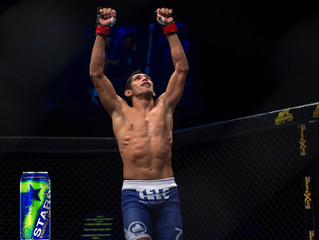 10 of the most exciting moments from EFC 63 - Brought to you by 7Stars Energy Drink    #7StarsEnergy