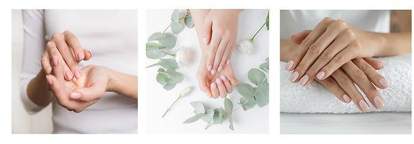 best manicure product.hands in blocks.jp