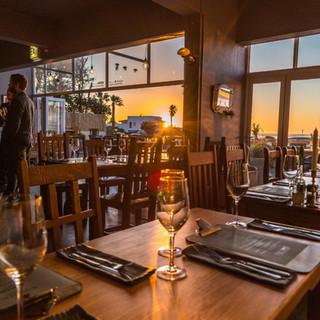 The Hart Restaurant Melkbosstrand