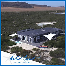west coast luxury getaway elands bay cap