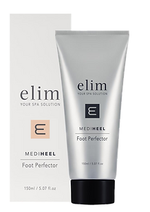 foot perfector, Elim, best, pedicure, brand, best spa products, luxury, popular spa brand, cracked heel solution, medi pedi, manicure, most popular manicure brand, USA, united states of america