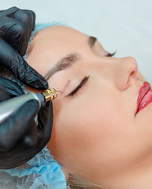 Skin Tightening at Omorfia Spa for that Ani-Aging look with Plasmablast Technology