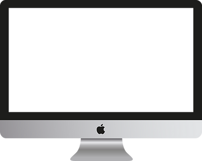 Apple Mac destop showing Blockkoin App environment