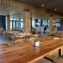 Food milkwood restaurant and deli melkbo