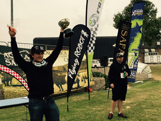 7 Stars Energy Drink mixing it up with racing drones...