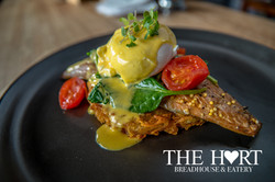 The Hart Restaurant Melkbosstrand