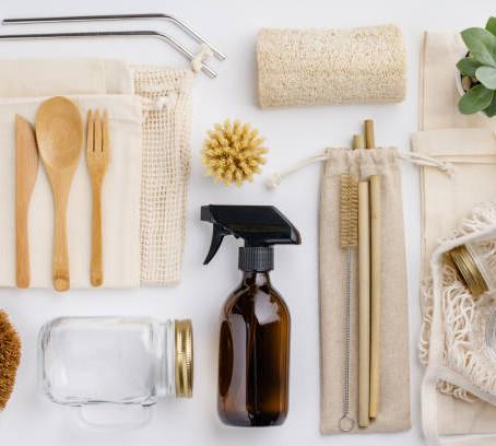 Quelques astuces pour une maison zéro déchets