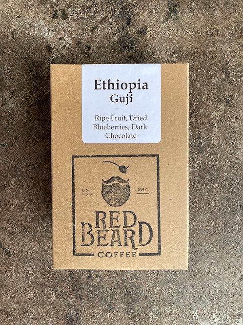 Ethiopia Guji
