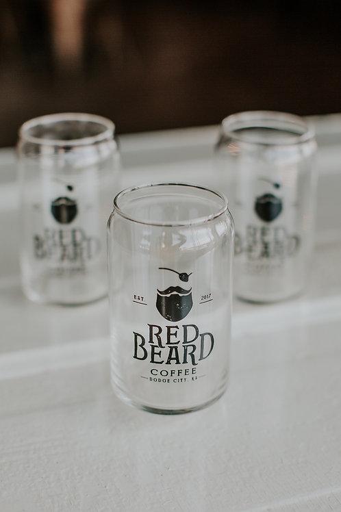Bear Glasses