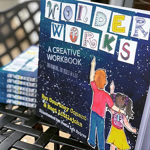 Wonder Works Book